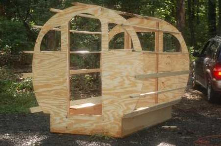 gypsy-caravan-framing