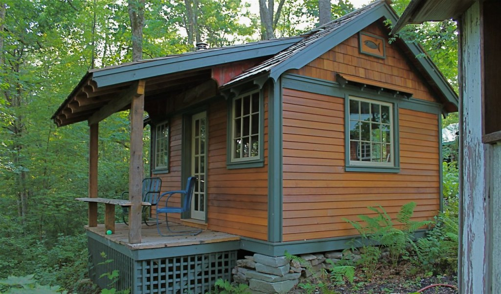 Hobbitat Tiny House Builder Offers Micro to Small