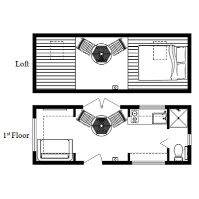 humble homes brv2 tiny house plans 17 - Tiny House Blueprints
