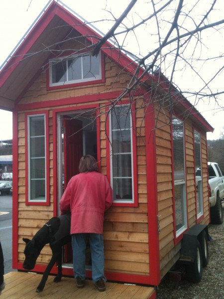 Tennessee Tiny Homes Tour: Coming to a City Near You!