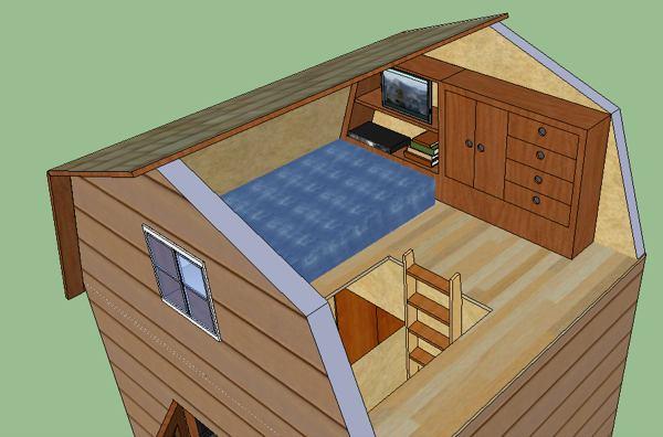 LaMar's 8x8 Tiny House Design (8)