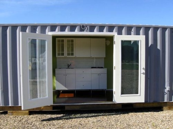 leed cabins shipping container conversions 3   Top 10 Shipping Container Tiny Houses