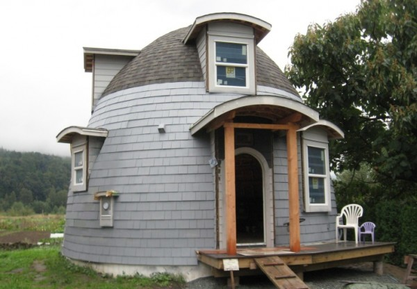 lexa-dome-tiny-home