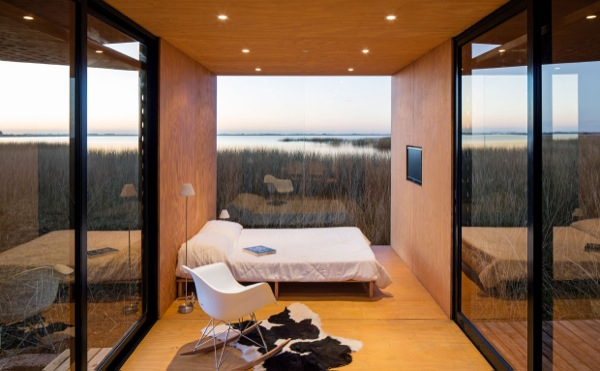 mapa architects mod mini 279 sq ft prefab tiny house 001   279 Sq. Ft. Mini Mod: A Modern Prefab Off Grid Tiny House
