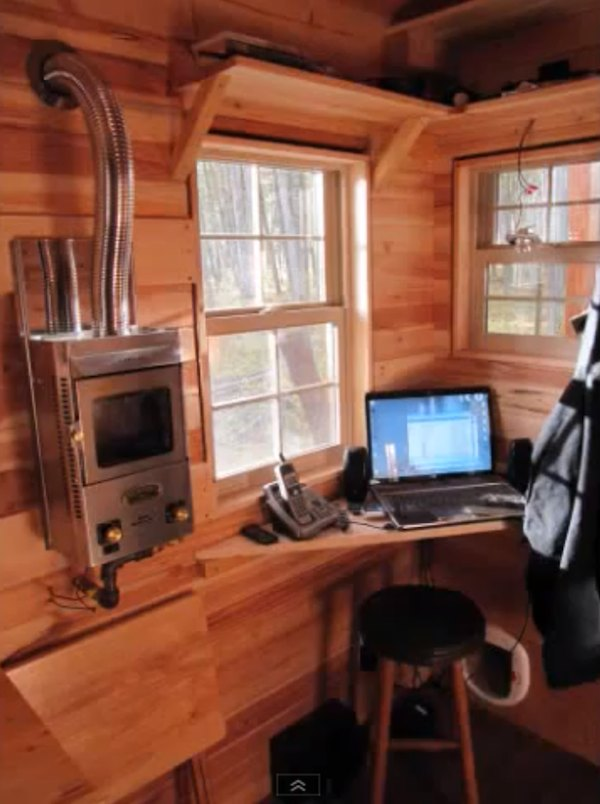 Meg And Joe S Tiny House Tour Would You Live Here
