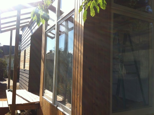 modern tiny house on wheels for sale th north west 0013   200 Sq. Ft. Modern Tiny House on wheels for Sale in Portland, OR