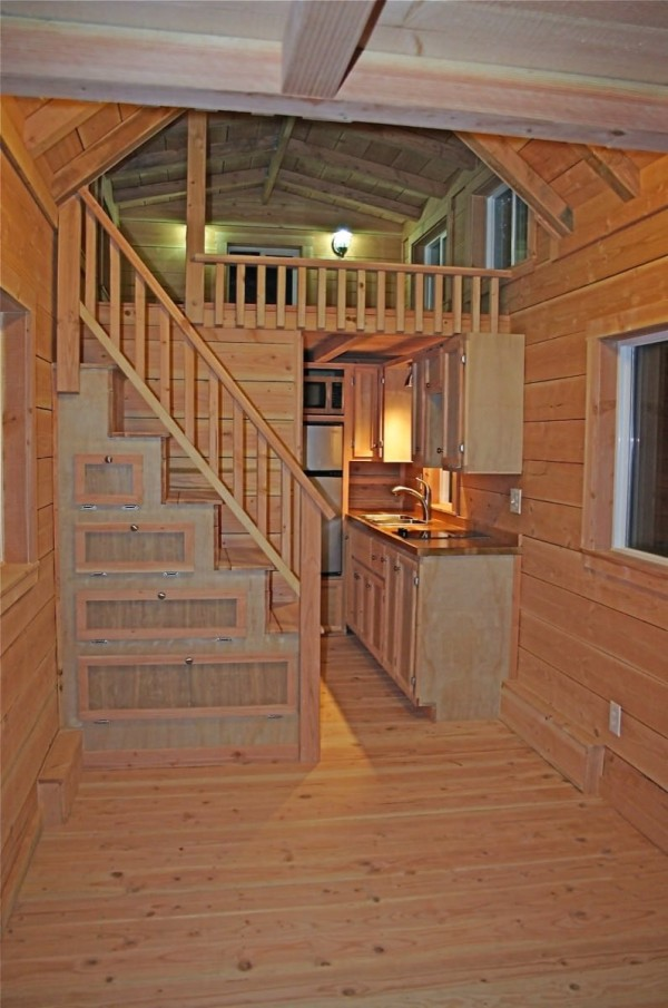 molecule tiny homes 8x20 for sale 004 - Tiny House Pictures 2