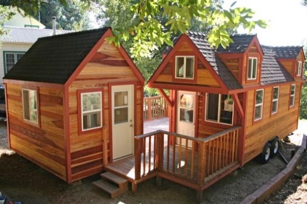 Companion Studio Tiny House