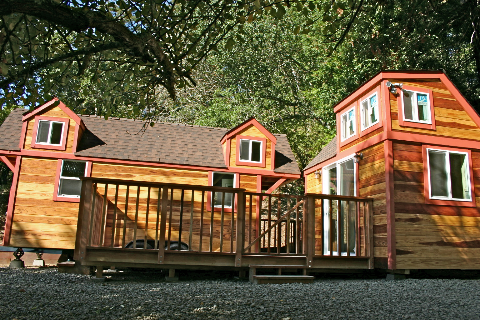 The Best Tiny House For A Family Of 6