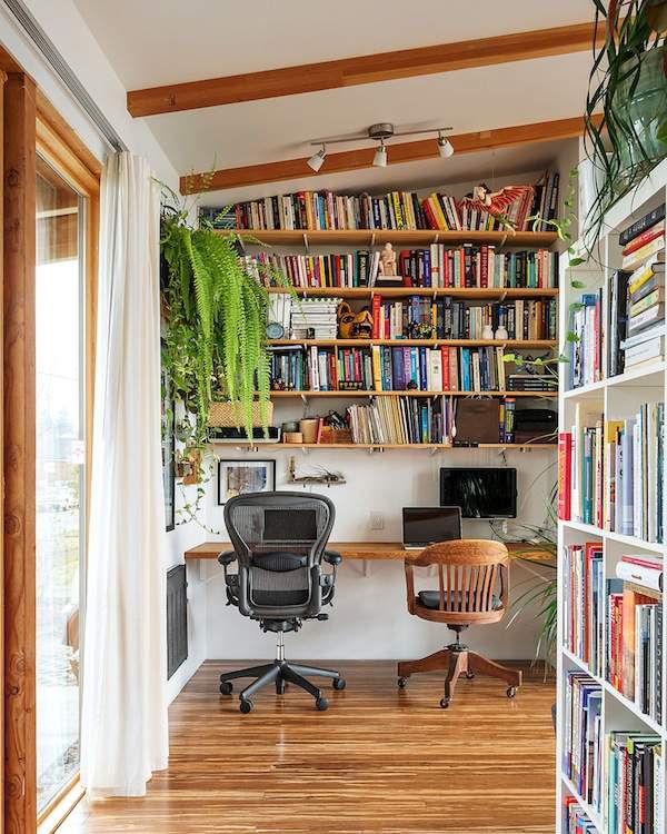 Own Less, Live More: 700 Sq. Ft. Small House Of Freedom