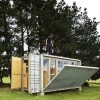 Port-A-Bach Shipping Container Tiny House