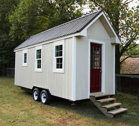 Build your tiny house for 10k affordable tiny house plans for Affordable house for you