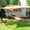 Surf Bus: Trying Out Tiny Living in a Cozy Camper Van?