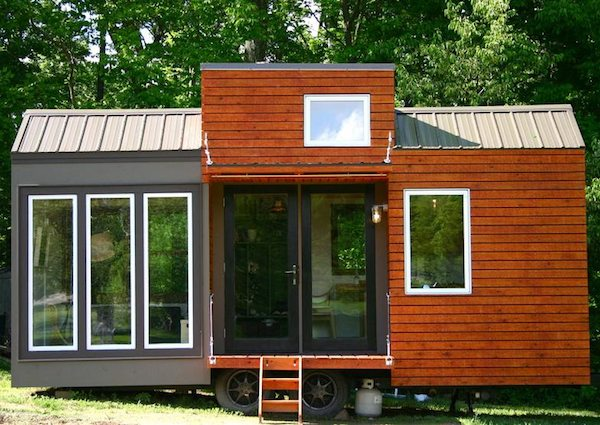 If Youre Tall Consider this Tiny House Design