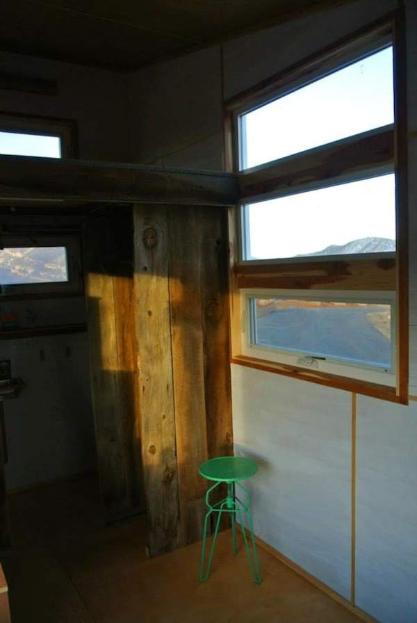 the boulder tiny house 0013   The Boulder Tiny House for Sale: $27,350