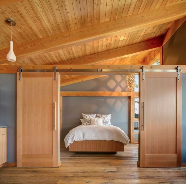 550 Sq Ft Prefab Timber Cabin By Fabcab
