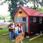 Tiny House Family Seeking Land near Asheville, NC