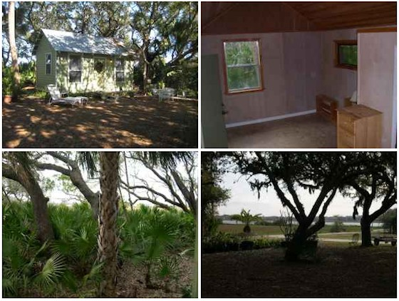 Tiny house by the sea in st augustine for St augustine craigslist