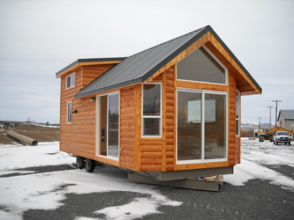 I Like Tiny Houses But I'M Not Tiny, What Do I Do?