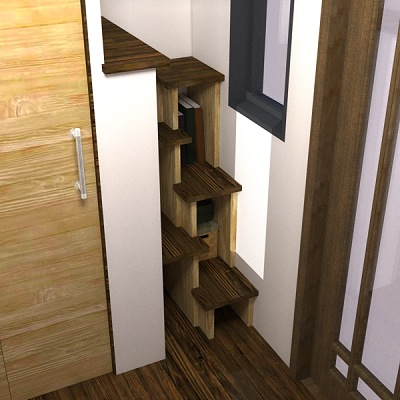 nook storage plans the nook really small and easy to tow tiny house plans