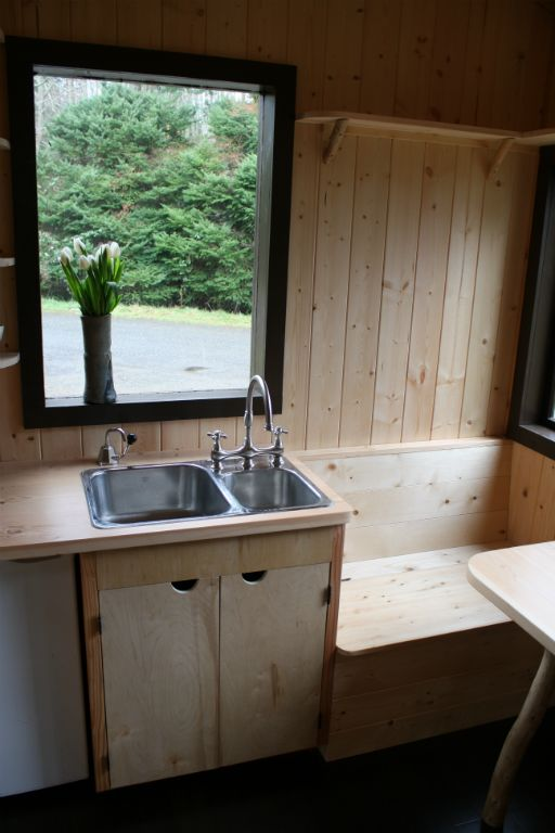 Tiny House Sink Key In A To Design Inspiration