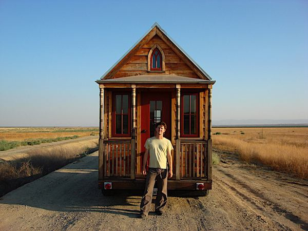 Tumbleweed Homes tumbleweed cypress 20 with side door option Tumbleweed Epu Tiny House Plans And Video Tour