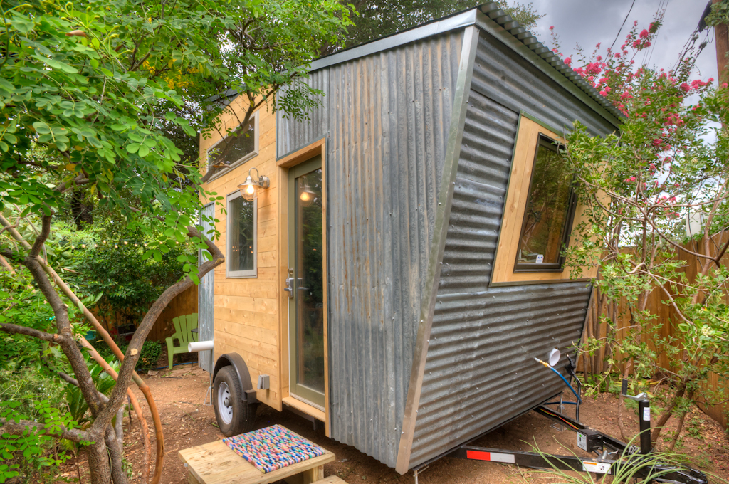 Why do tiny houses cost so much for Small new build homes