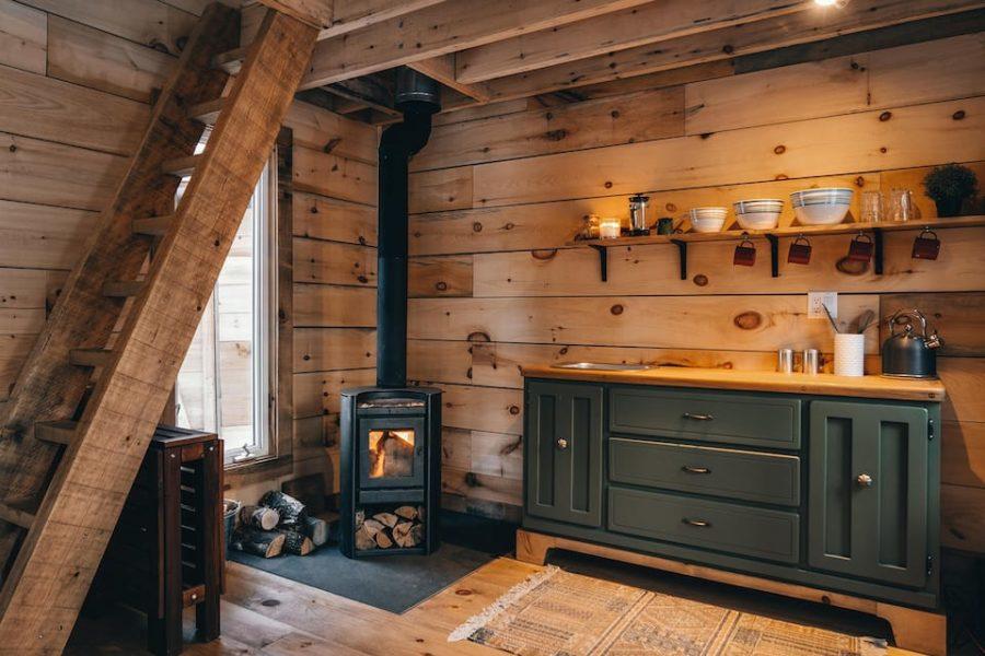 Ottawa Cabin on the Bay 2