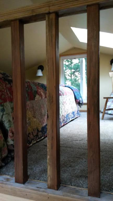 She Converted a SHED into her Cozy Tiny Home