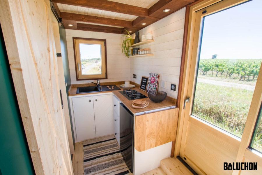 Kiwi Tiny House 9