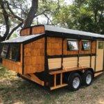 15k Horse Trailer Tiny House For Sale in Naples Florida via Craigslist 001