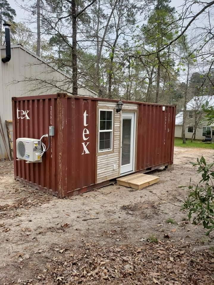 $19k Contemporary Style Tiny House For Sale...Price Drop!