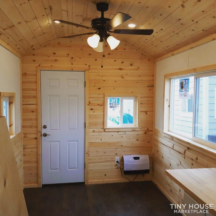 8 x 20 Move-In Ready Holy Ground THOW For Sale 4