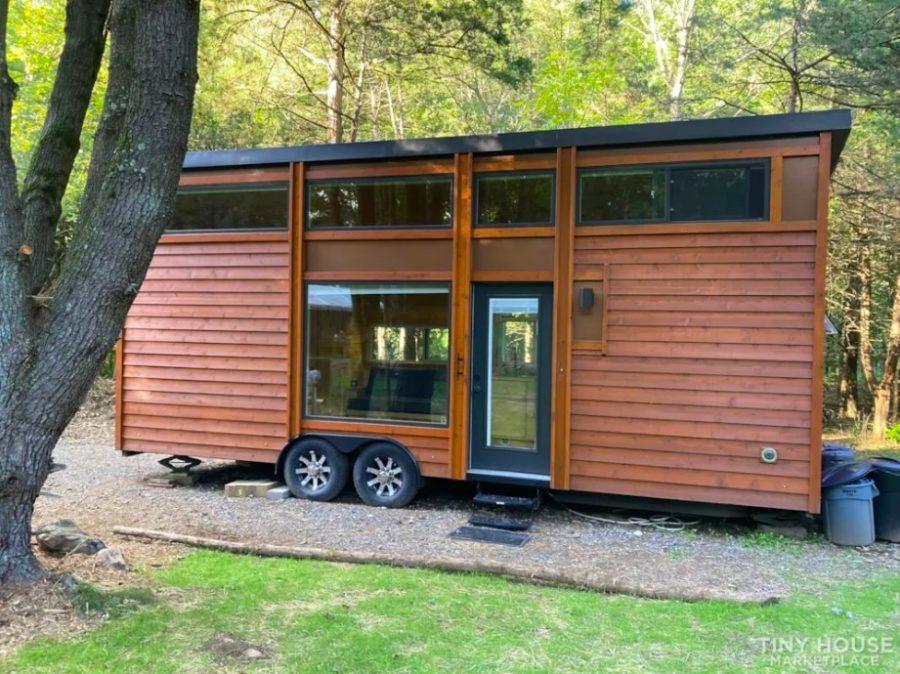 2018 Escape Traveler Tiny House For Sale 001