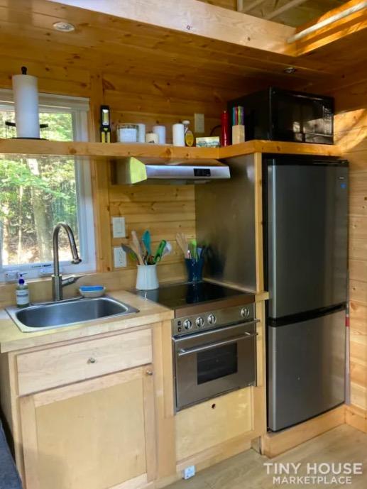 2018 Escape Traveler Tiny House For Sale 002