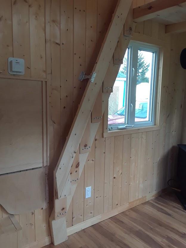 La Mini maison au Radar 8