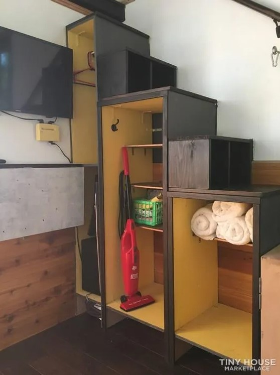 224sf Non Toxic Tiny House for sale 008