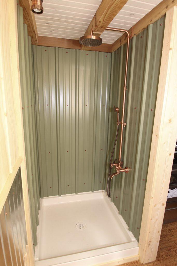 24-ft Aspen Tiny House Plans by SimBLISSity 0015