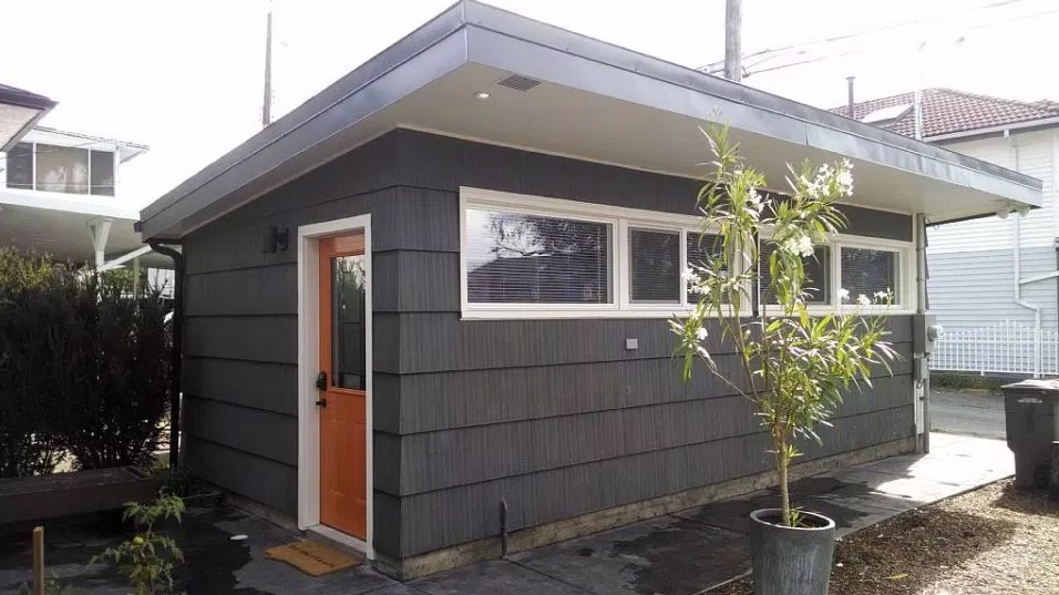 250 sq ft Vancouver Tiny House for sale 001