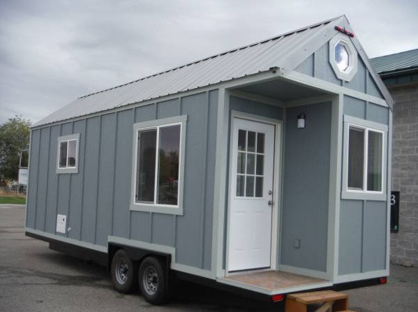 26 Tiny House For Sale In Nampa Idaho