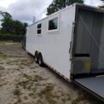 28-ft Stealth Cargo Tiny House For Sale in Florida 001