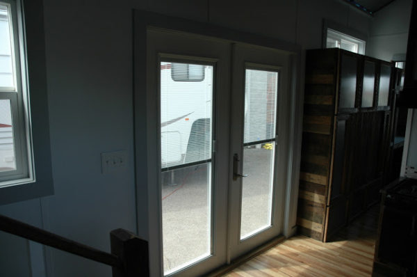 320 Sq. Ft. Nampa Tiny House 012