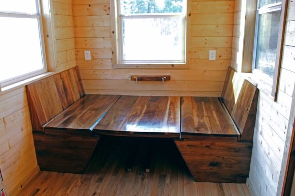36k Tiny House on Wheels For Sale in Colorado 004