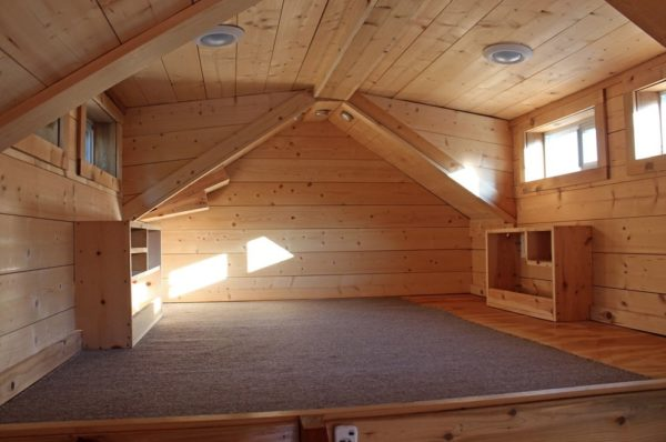 36k Tiny House on Wheels For Sale in Colorado 008
