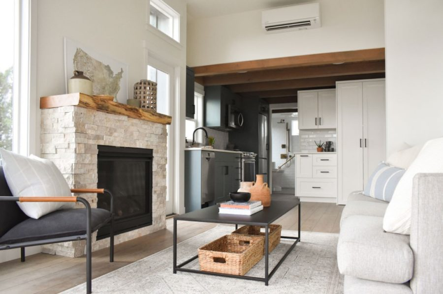 400-sq-ft Foothills Tiny House by West Coast Homes 005