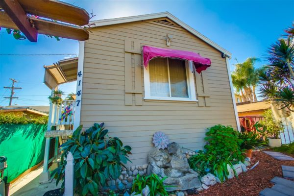 472 Sq Ft Tiny Home For Sale in San Diego CA_003