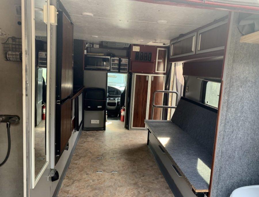 4×4 Ambulance Conversion For Sale 004