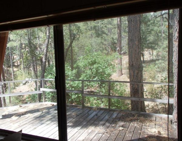 $85k 502 Sq. Ft. Cabin in Arizona with Land
