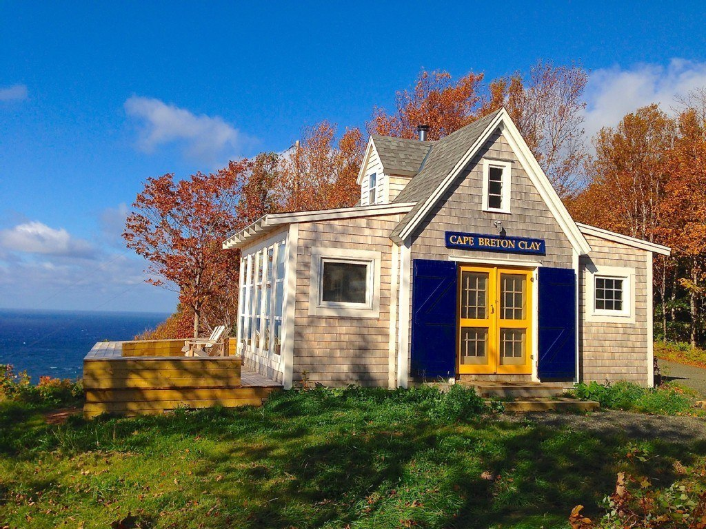 605 Sq Ft Beach Cottage In Cape Breton Island