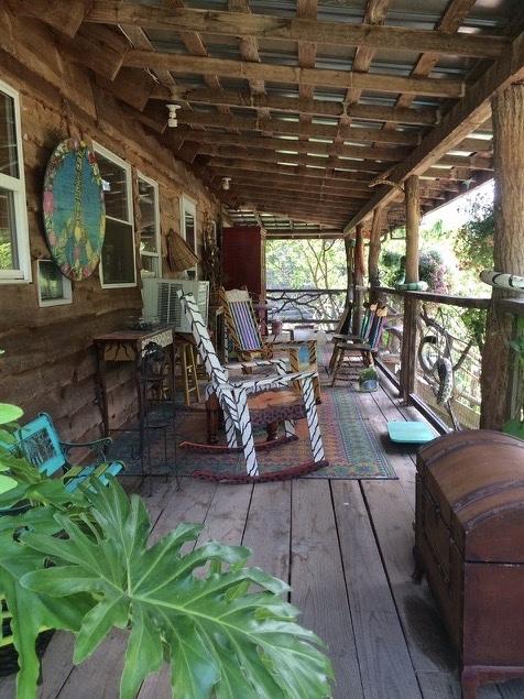 720 Sq. Ft. Garden Cabin 0023